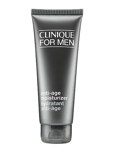 Anti Age Moisturizer - CLEAR