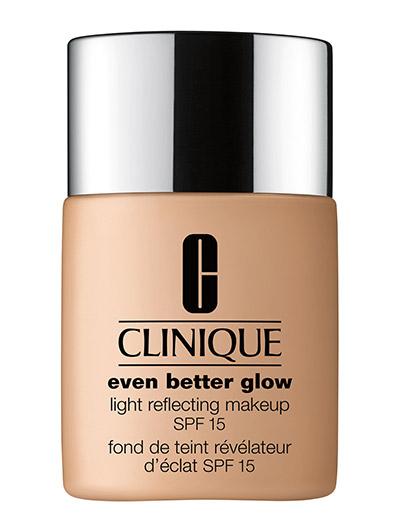 Even Better Glow Light Reflecting Makeup SPF15, Vanilla - VANILLA