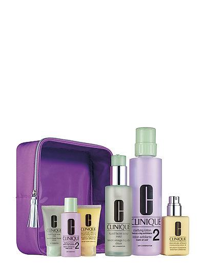 Great Skin Home & Away Set, 3 Step - CLEAR