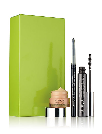 Life-of-the-Party Eyes Set: Lash Power Mascara - CLEAR
