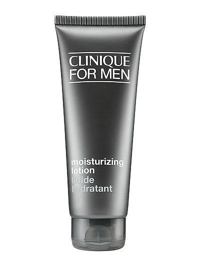 Moisturizing Lotion - CLEAR