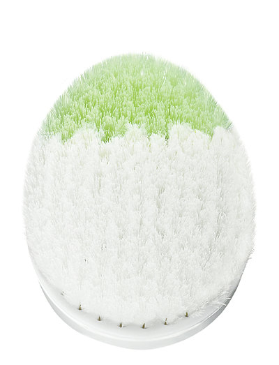 Anti-Blemish Solutions Deep Cleansing Brush Head - CLEAR