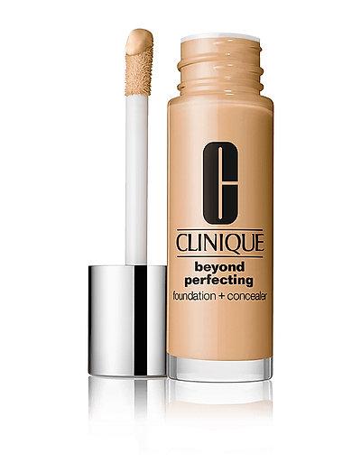 Beyond Perfecting Makeup + Concealer, Linen - LINEN