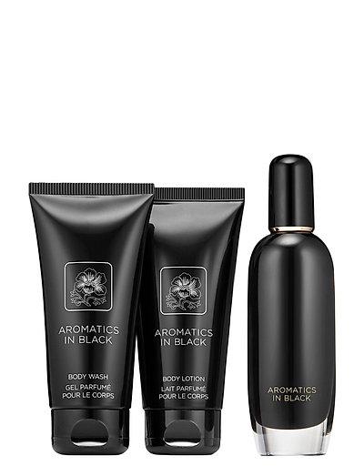 Aromatics In Black - CLEAR