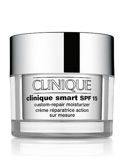 Clinique Smart SPF 15 Custom-Repair Moisturizer  - Skin Type - CLEAR