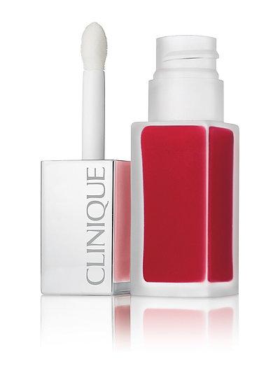 Clinique Pop Liquid Matte, Flame pop - FLAME POP