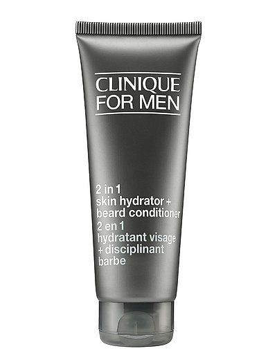 Skin Hydrator + Beard Conditioner - CLEAR