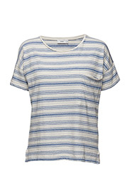 WOMENS TOP - BLANCHED ALMOND