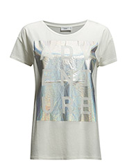 WOMENS TOP - IVORY