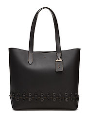 Coach - Gotham Tote With Coach Link