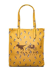 Coach - Rexy And Carriage Tote