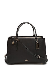 Brooklyn Carryall - LI/BLACK