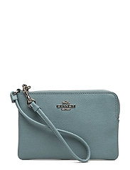 Small wristlet - SV/CLOUD