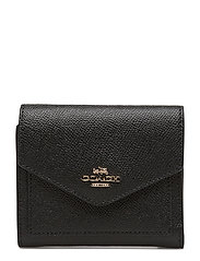 Small Wallet - LI/BLACK