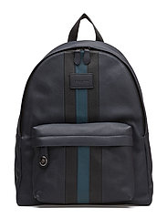 Campus backpack - QB/MIDNIGHT/MINERAL