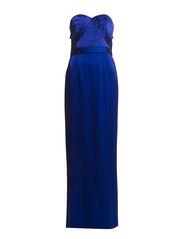 Coast Mina Maxi Dress - Cobalt Blue