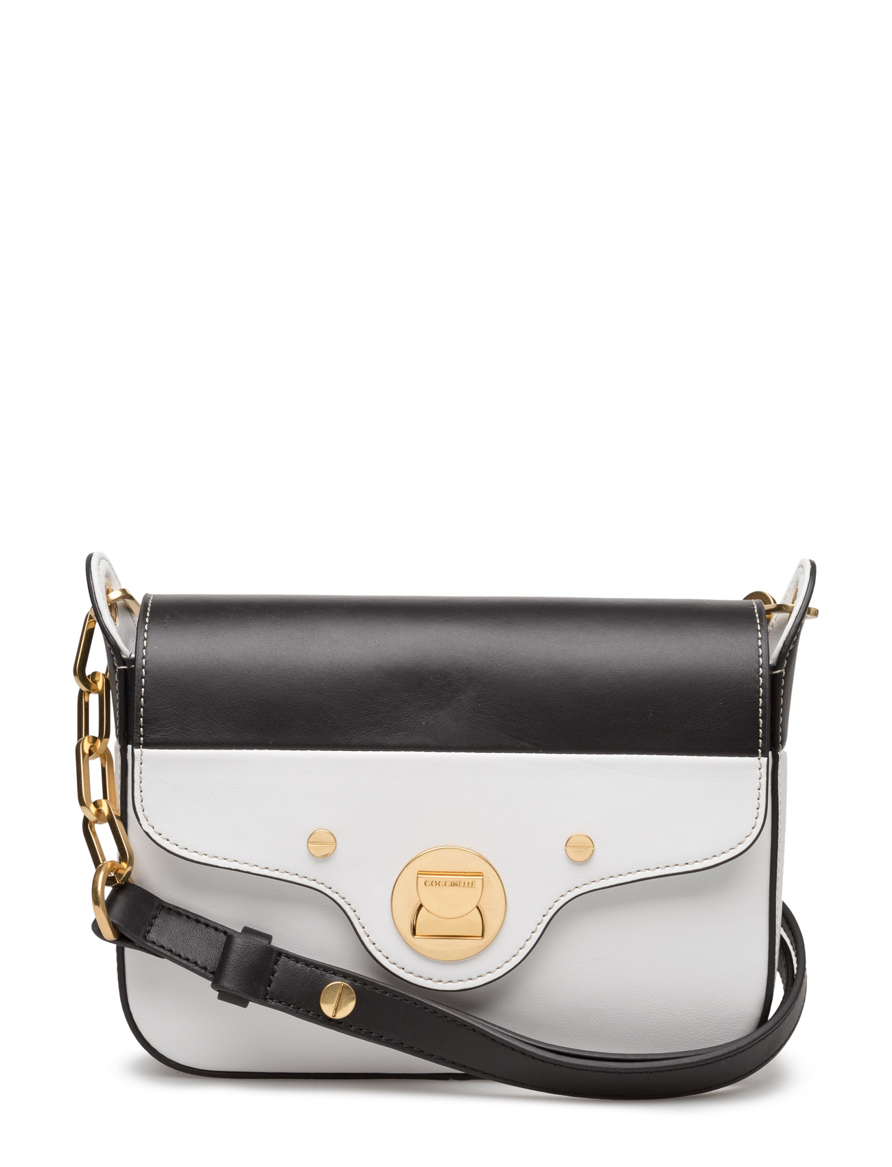 Clessidra Bicolor Coccinelle Små tasker til Damer i