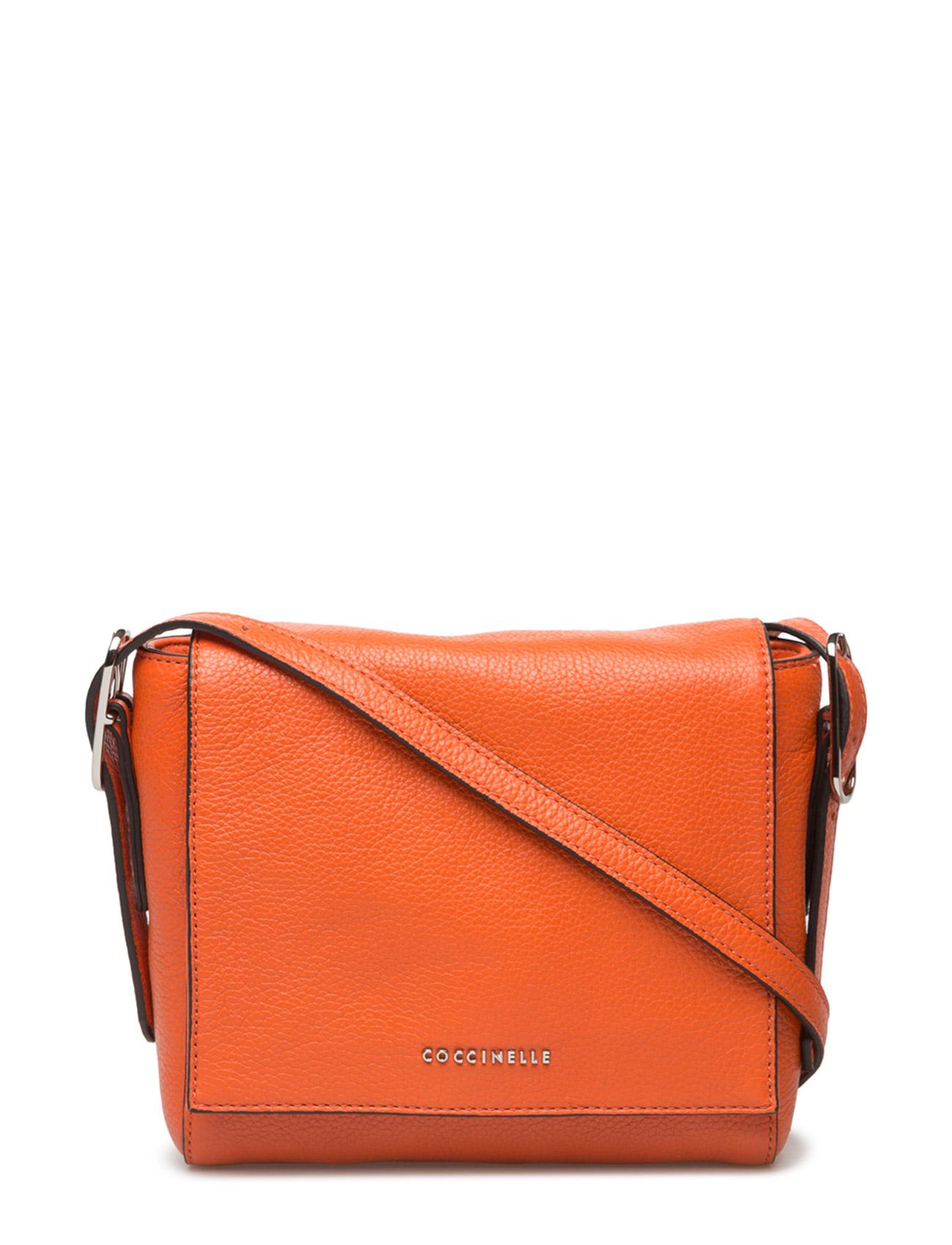 Minibag Coccinelle Små tasker til Kvinder i Nero