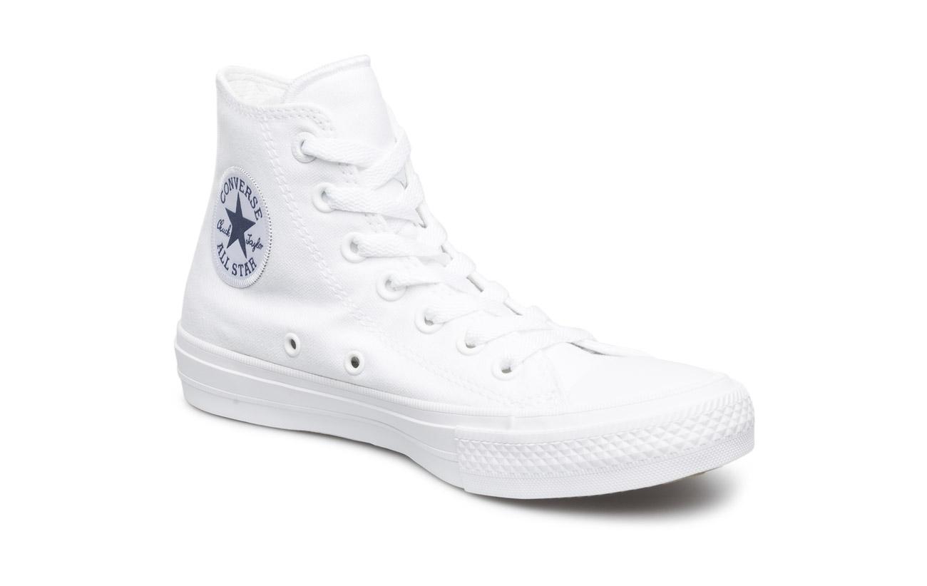 Ct Ii Hi White/White/Navy lAZ05GxK2