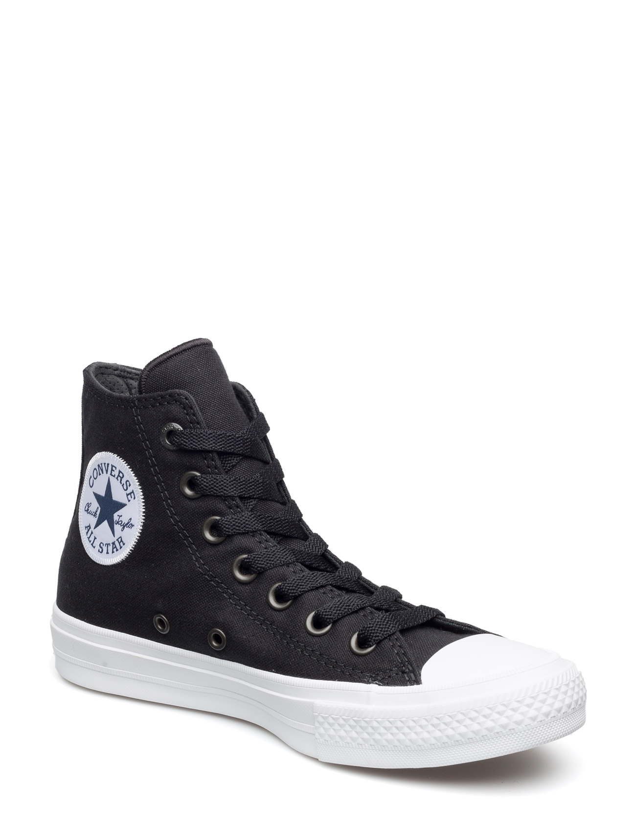Ct Ii Hi Black/White/Navy