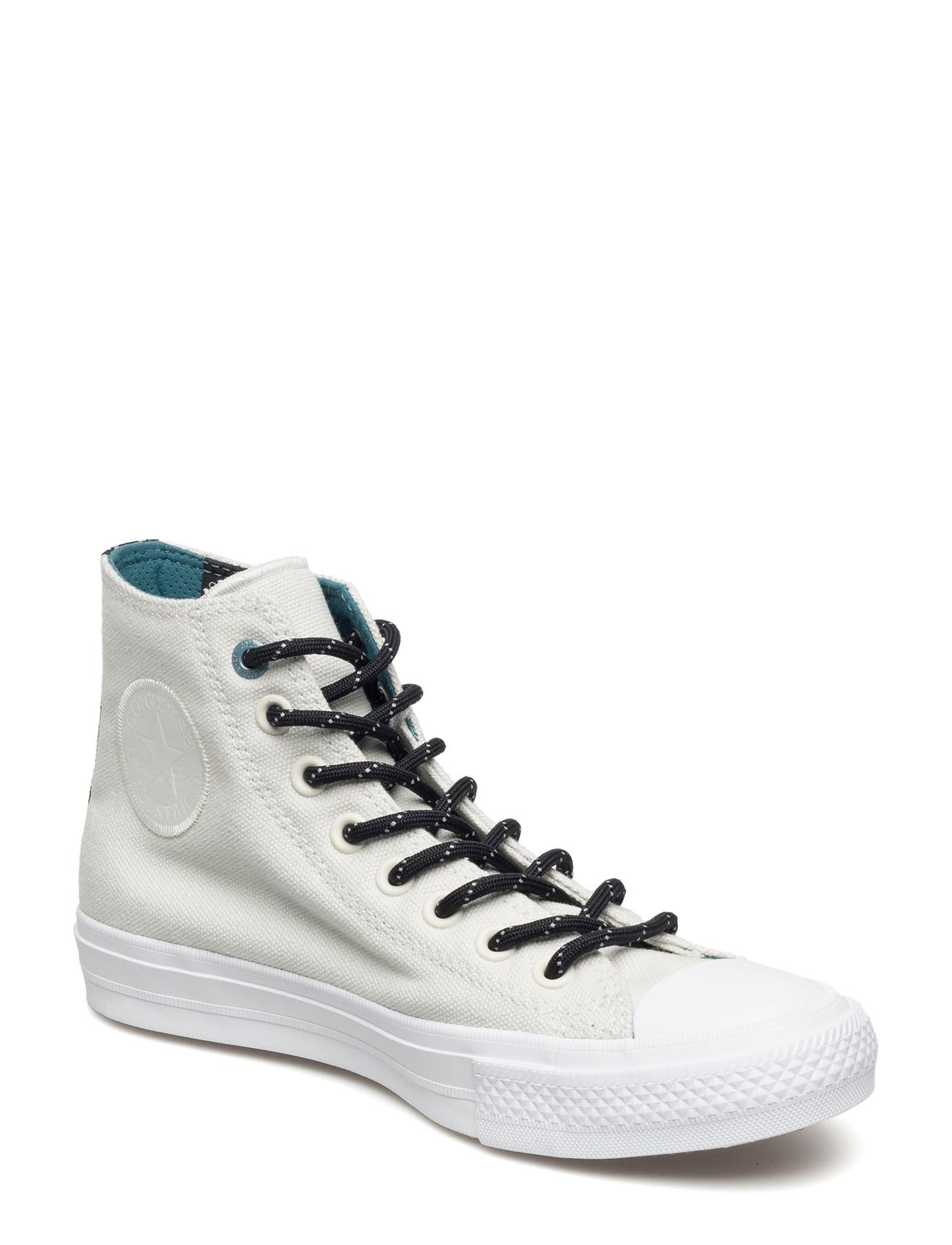 Ctas Ii Shield Hi Converse Sneakers til Damer i