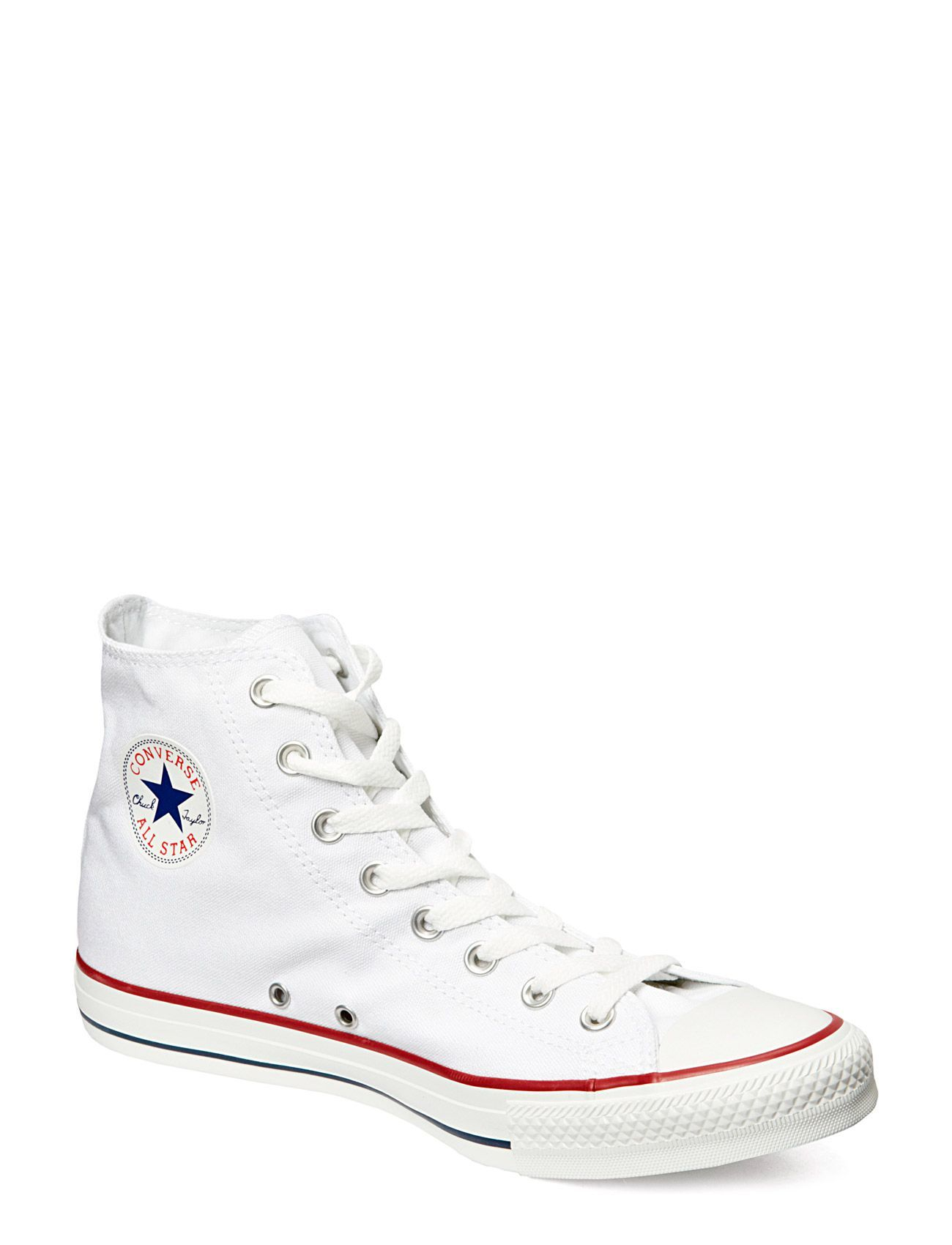 All Star Canvas Hi Converse Sneakers til Kvinder i