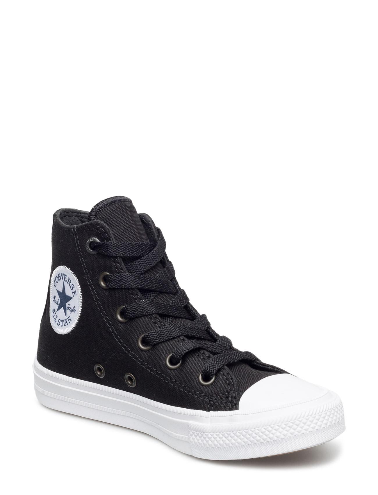 Ctas Ii Kids Hi Converse Sko & Sneakers til Børn i Sort