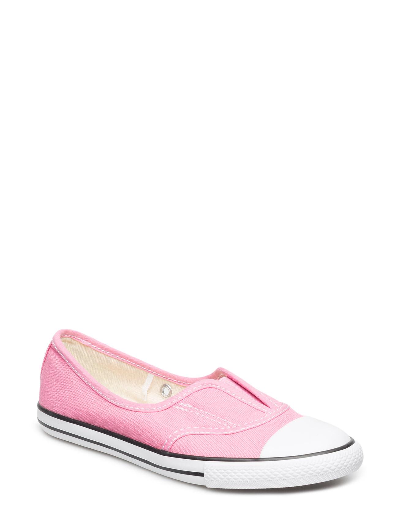 All Star Dainty Cove Converse Sko & Sneakers til Børn i Lyserød