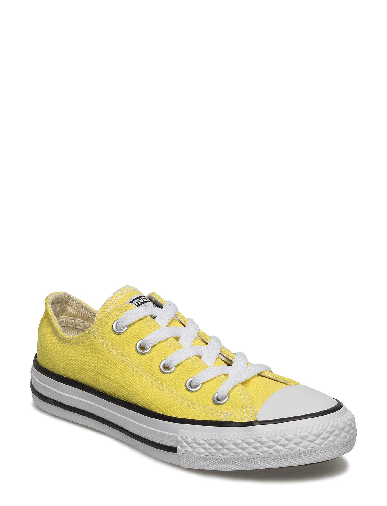 Ctas Ox Fresh Yellow
