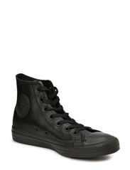 All Star Mono Hi - BLACK