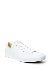 CT OX WHT - WHITE