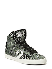 All Star12 Mid - BLACK/GRAVEL/SPINACH