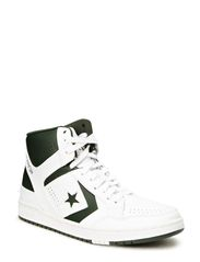 Weapon 86 Mid - White/Green