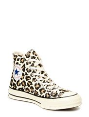 All Star '70 Hi - Cheetah Print