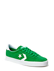 Break Point Suede Ox - Green/White
