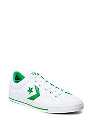 Star Player Ox - White/Green