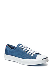 Jack Purcell Ox - Converse Navy/Days Ahead