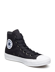 CT II HI BLACK/WHITE/NAVY - BLACK/WHITE/NAVY