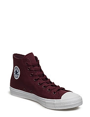 CT II HI BORDEAUX/WHITE - MAROON