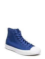 CTAS II Hi - SODALITE BLUE/WHITE/NAVY