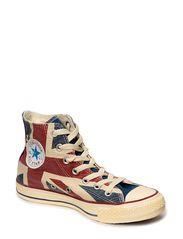 All Star Union Jack Hi - Union Jack