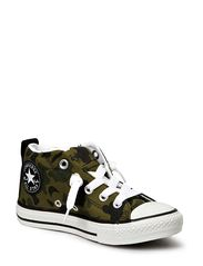 Converse All Star Street Slip Mid