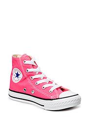 All Star Seasonals Kids Hi - Pink Paper