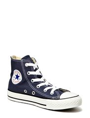 All Star Kids Hi - NAVY 1