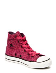 All Star - Cosmos Pink