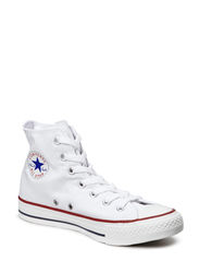 All Star Canvas Hi - Optical White