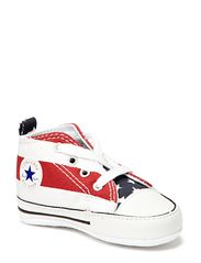 AS Canvas HI - Stars & Bars