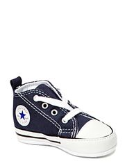 All Star Canvas - NAVY