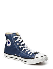 All Star Canvas Hi - Navy