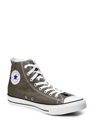 All Star Canvas Hi - CHARCOAL